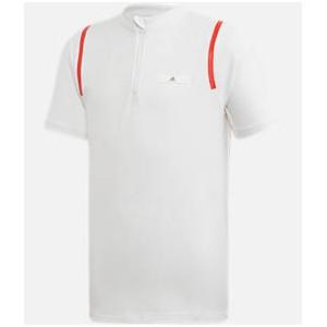Boys adidas by Stella McCartney Court Half-Zip T-Shirt