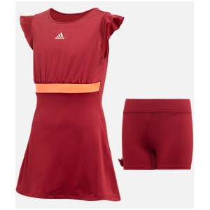 Girls adidas Ribbon Tennis Dress