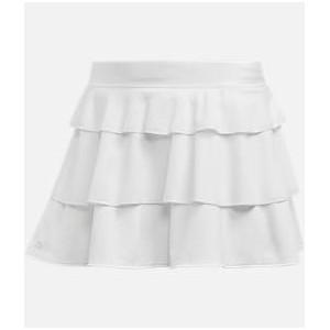 Girls adidas Frill Tennis Skirt
