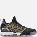 Mens adidas T-Mac Millennium Basketball Shoes