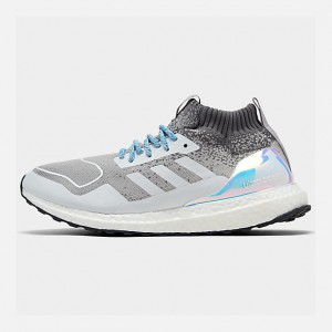 Mens adidas UltraBOOST Mid Running Shoes
