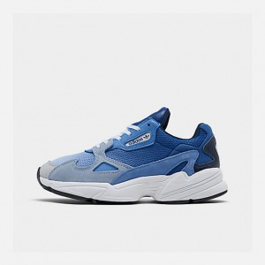 Womens adidas Originals Falcon Casual Shoes