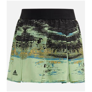 Girls adidas New York Tennis Skirt