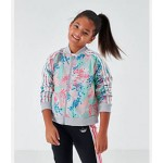 Girls adidas Originals Cropped SST Track Jacket