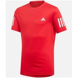 Boys adidas 3-Stripes Club Tennis T-Shirt