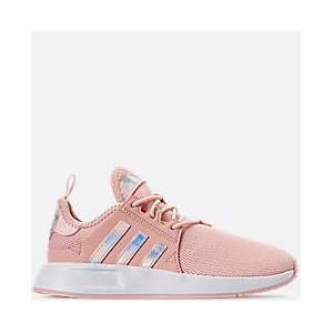Girls Little Kids adidas Originals X_PLR Casual Shoes