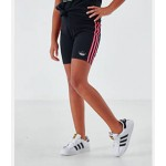Girls adidas Originals Bike Shorts