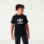 Kids adidas Lock Up T-Shirt