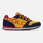 Boys Little Kids Polo Ralph Lauren Oryion Casual Shoes