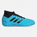 Big Kids adidas Predator 19.3 Indoor Soccer Shoes