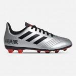 Big Kids adidas Predator 19.4 FXG Soccer Cleats