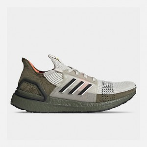 Mens adidas UltraBOOST Running Shoes