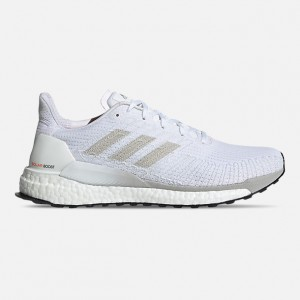 Mens adidas SolarBOOST 19 Running Shoes