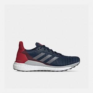 Mens adidas Solar Glide 19 Running Shoes