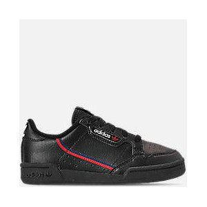 Little Kids adidas Originals Continental 80 Casual Shoes