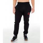 Mens Champion Reverse Weave Big C Chenille Jogger Pants