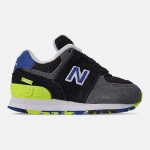 Boys Toddler New Balance 574 Suede Casual Shoes
