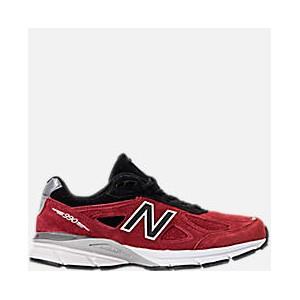 Mens New Balance 990 V4 Running Shoes