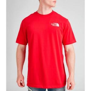 Mens The North Face Box T-Shirt