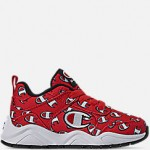 Boys Toddler Champion 93Eighteen Repeat C Casual Shoes
