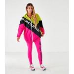 Womens New Balance Optiks Windbreaker Jacket