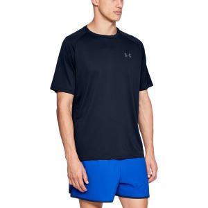 Under Armour Tech 2.0 Short Sleeve T-Shirt - Mens / Academy/Graphite