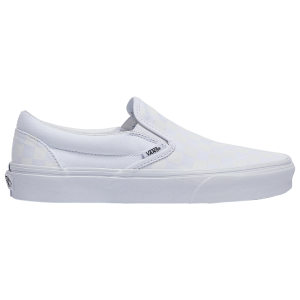 Vans Checkerboard Classic Slip On - Mens