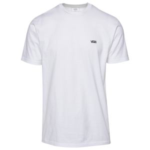 Vans Left Chest Logo T-Shirt - Mens