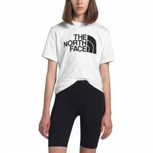 The North Face Short Sleeve Half Dome Cotton T-Shirt - Womens