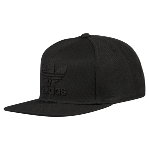 adidas Originals Trefoil Chain Snapback - Mens