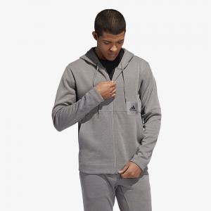 adidas Xtech F/Z Hoodie - Mens