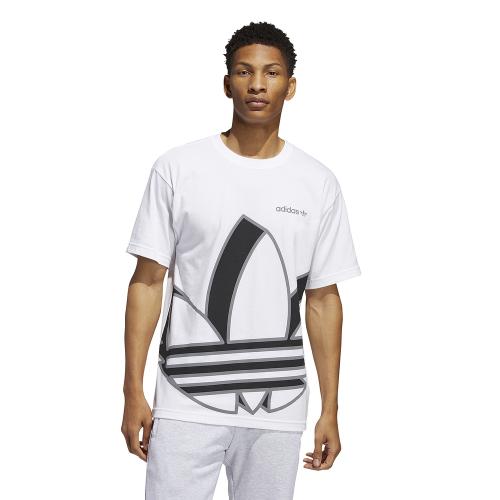 adidas Originals Big Trefoil S/S T-Shirt - Mens
