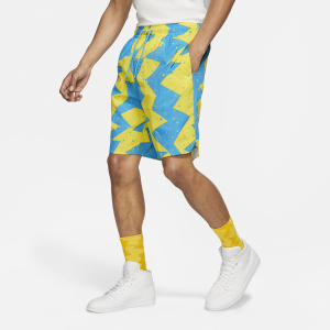 Jordan Jumpman Poolside Printed Shorts - Mens