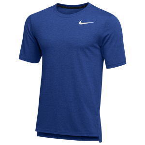 Nike Team Hyper Dry S/S Breathe Top - Mens