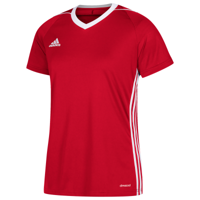 adidas Team Tiro 17 Jersey - Womens