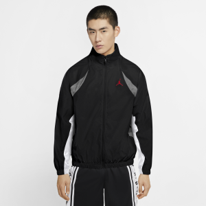 Jordan Retro 11 Legacy Lightweight Jacket - Mens