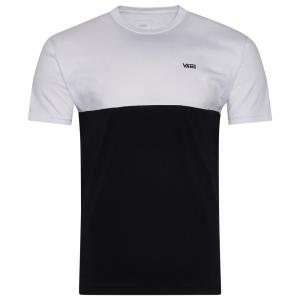 Vans Block T-Shirt - Mens