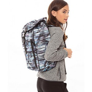 Where To Next Backpack - Girls