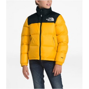 Youth 1996 Retro Nuptse Down Jacket