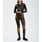 Women's Warm Poly Tights