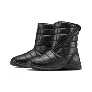 WOMEN'S THERMOBALL ECO MICROBAFFLE BOOTIE ZIP