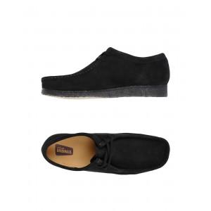 CLARKS ORIGINALS Laced shoes