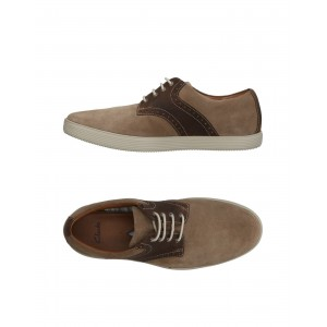 CLARKS Laced shoes
