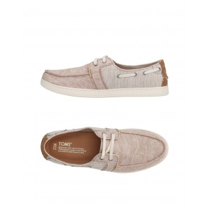TOMS TOMS Loafers 11472855IF
