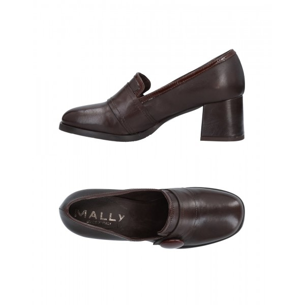 MALLY Loafers