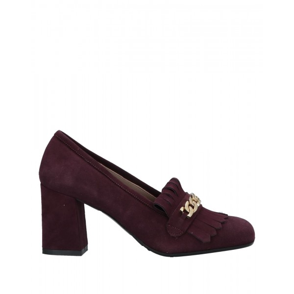 CAFeNOIR Loafers