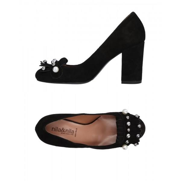 NILA & NILA Loafers