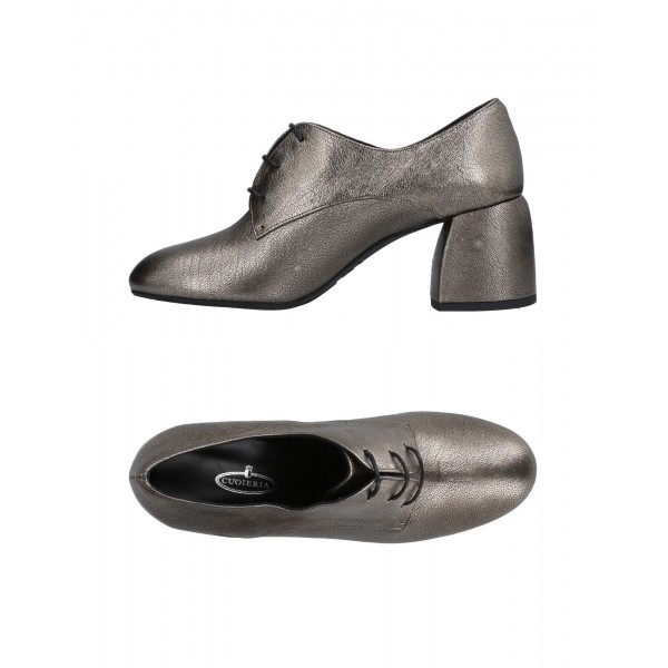 CUOIERIA Laced shoes