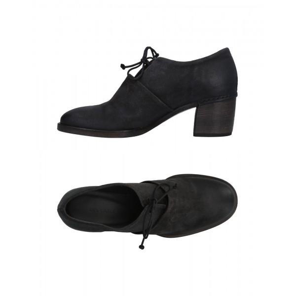 DEL CARLO Laced shoes
