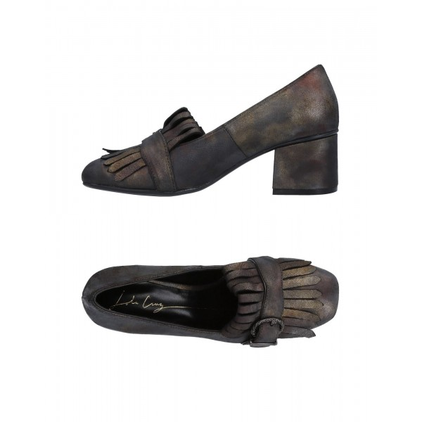 LOLA CRUZ Loafers
